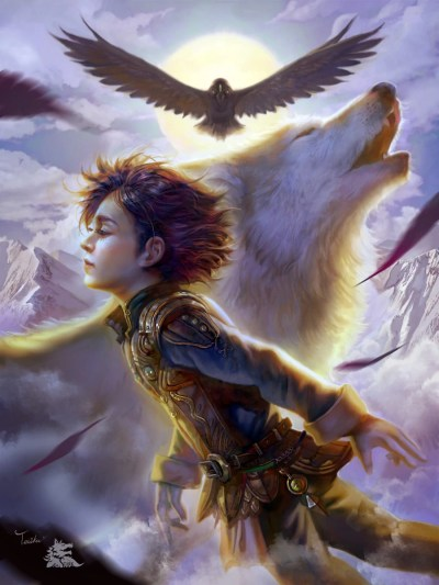 Bran Stark - A Song of Ice and Fire Wiki