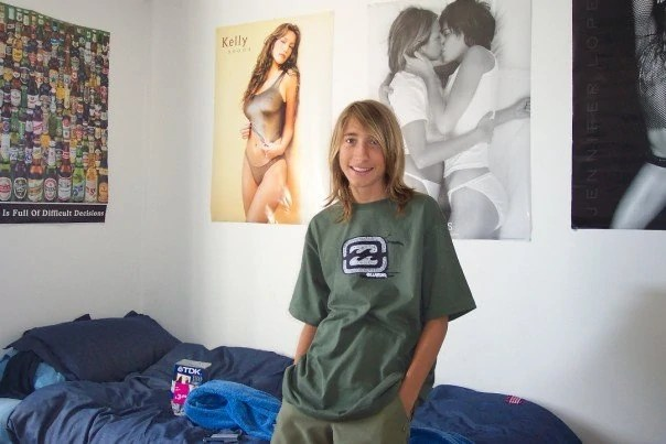 Gavin Free 14 years old, never forget. : roosterteeth