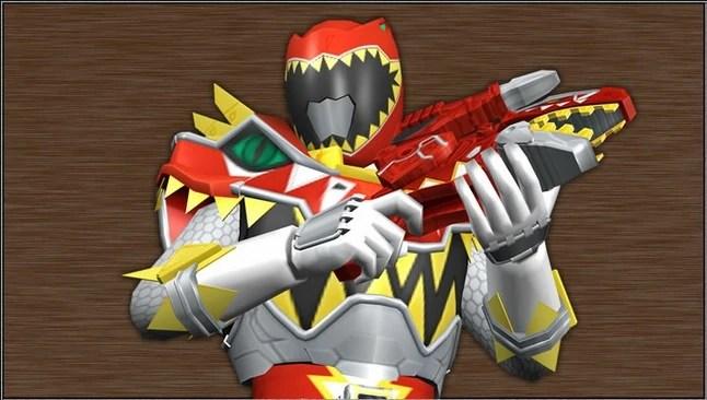 Image - Kyoryuger Kyoryu Red Carnival.jpg - Super Sentai ...