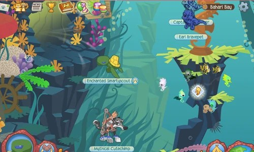 Image of: Youtube Air Freshener Animal Jam Crystal Sands Journey Book Cheats