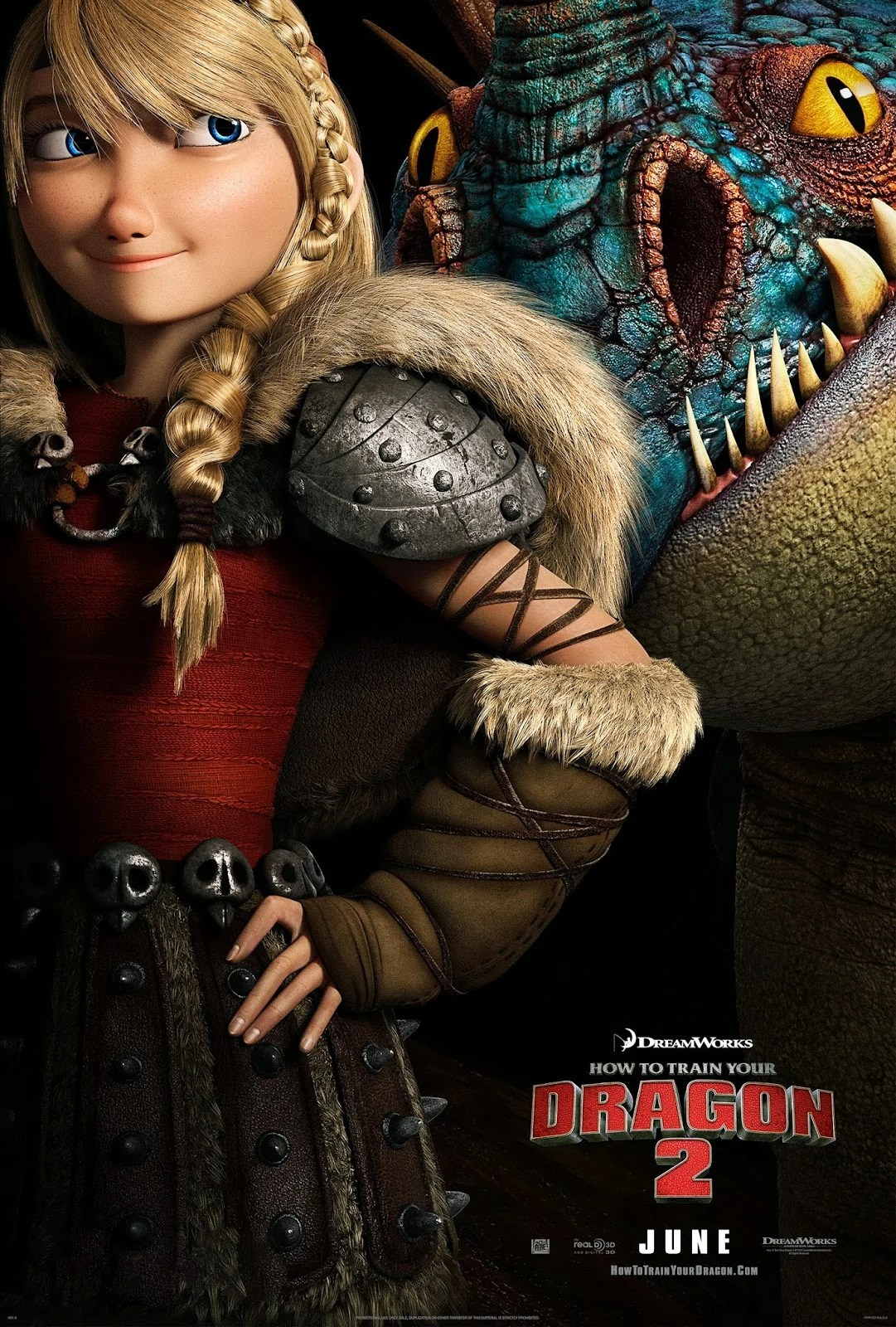 How to Train Your Dragon 2 (Western Animation) - TV Tropes