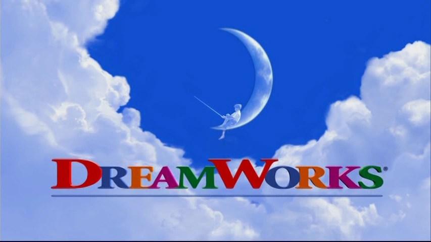 All Animation Logos Skg Dreamworks