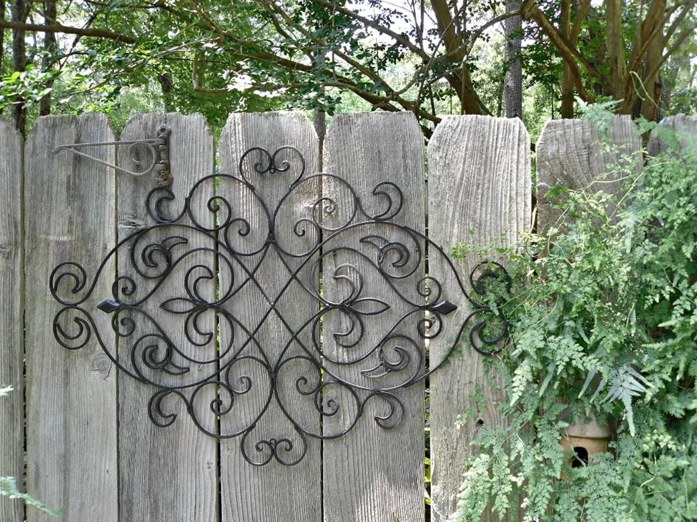 Metal Garden Ornaments