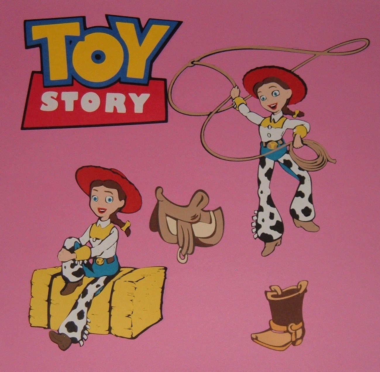 Quotes Jessie Toy Story