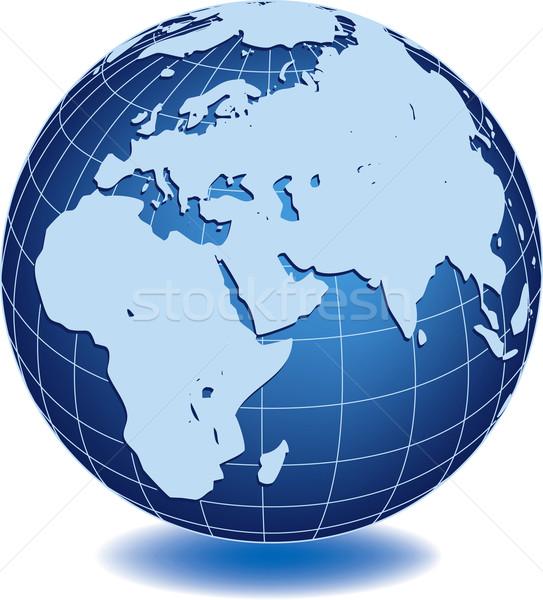Line International World Meridian Prime Map Date