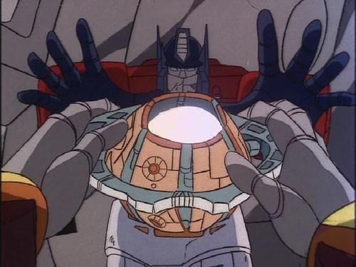 Dark Awakening - Teletraan I: the Transformers Wiki - Age ...