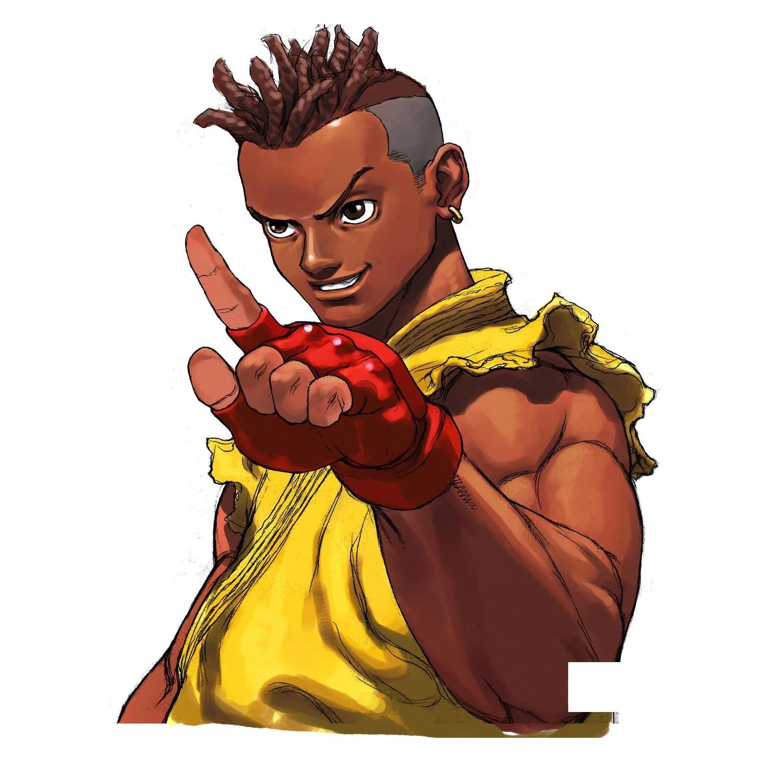Sean - The Street Fighter Wiki - Street Fighter 4, Street ...