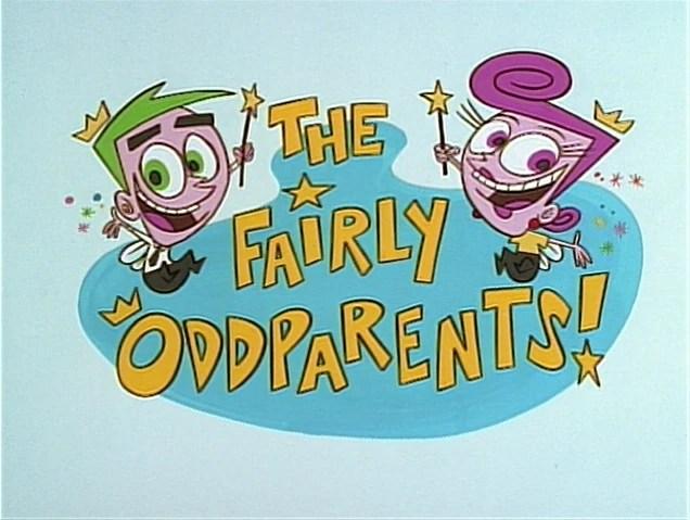 Oddparents Wand Magic Fairly