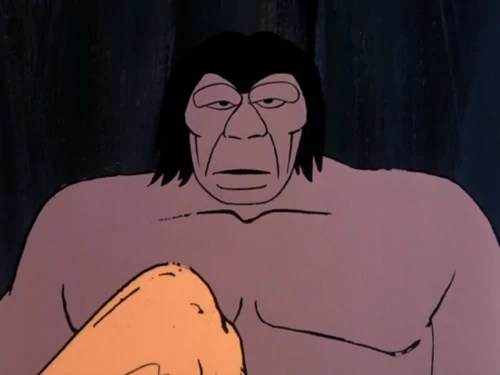Freak Crystal Cove Scooby Doo