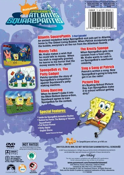 The Great Jelly Rescue Dvd