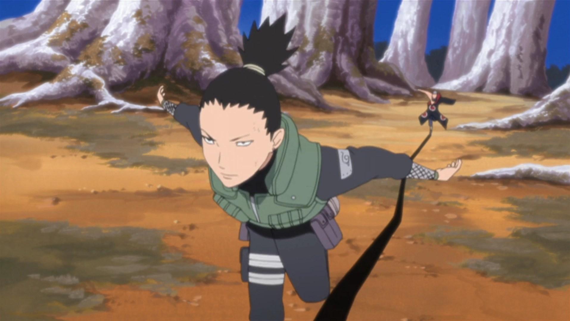 Shikamaru Nara - Narutopedia, the Naruto Encyclopedia Wiki
