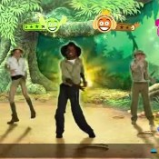 The Jungle Book The Bare Necessities Karaoke (1)