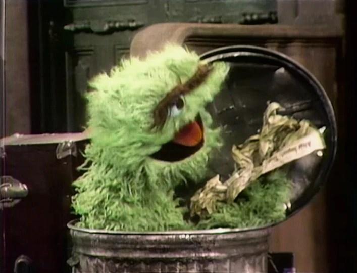 I Love Trash Muppet Wiki