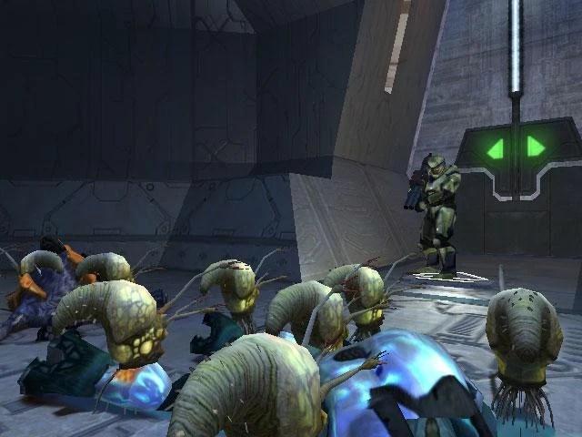 Halo Reach Elite Energy Sword