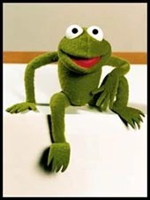 Robin the Frog - DisneyWiki