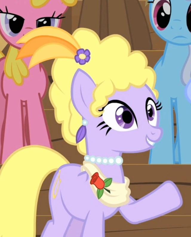 Jack Pony Adventure Time