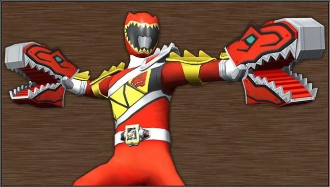Zyuden Sentai Kyoryuger - Super Sentai Battle: Dice-O Wiki