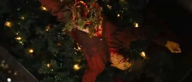 agnes lenz black christmas 2006 - Black Christmas 2006