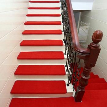 Most Durable Carpet For Stairs Buy Most Durable Carpet For Stairs   Durable Carpet For Stairs   High Traffic   Flower Design   Low Pile   Masland   Stair Treads