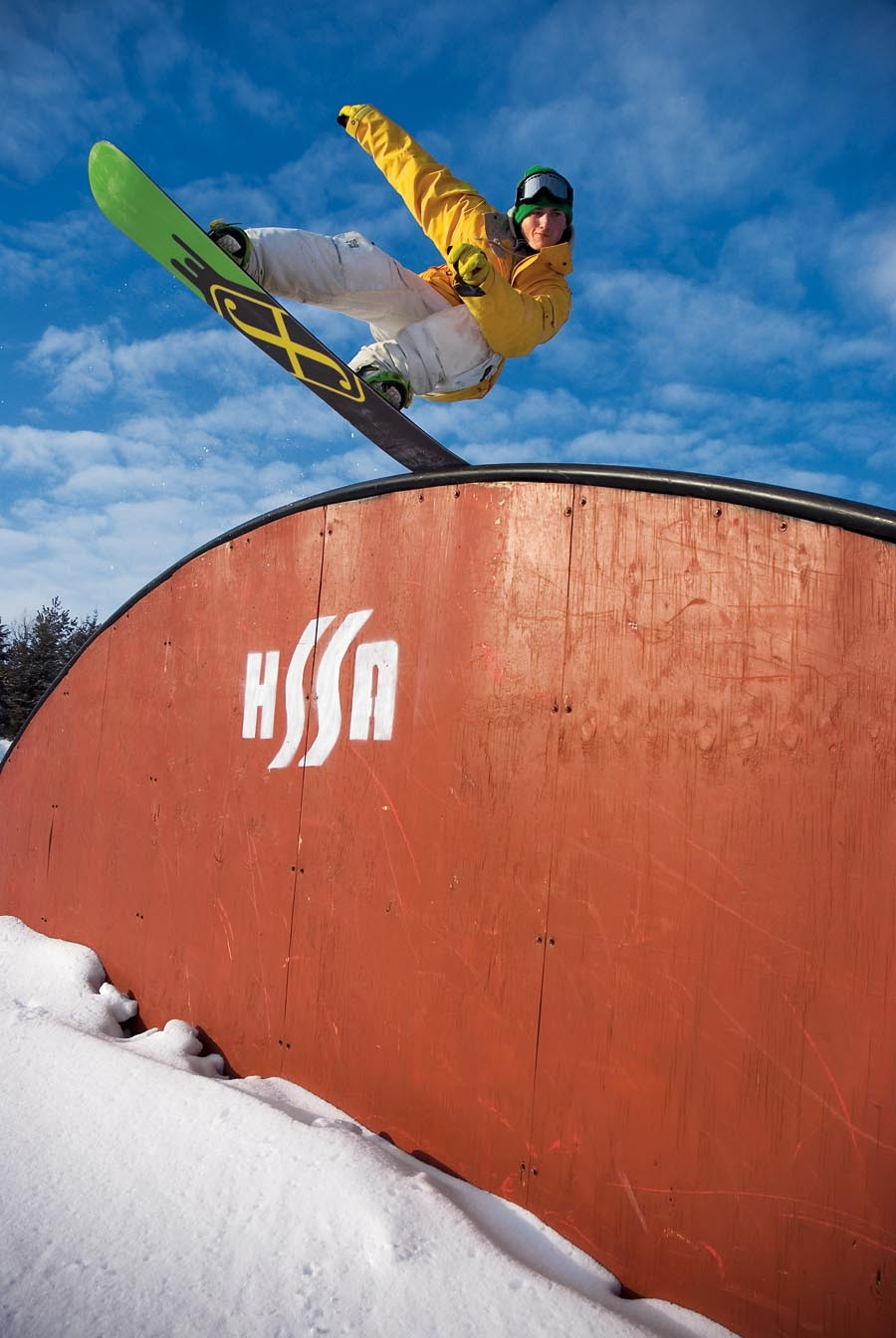 Best Spring Skiing Resorts