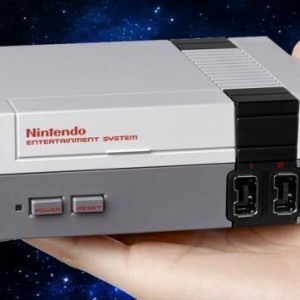 Why The NES Classic Should Make You Worry About Nintendo Switch