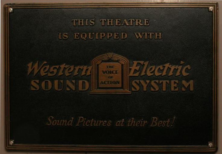 electric sound system      Car Models   Auto Models Wallpapers Western Electric 1928 How far have we come in the last 100 years Click the  image