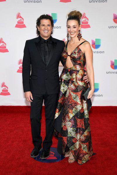 Carlos Vives Girlfriend