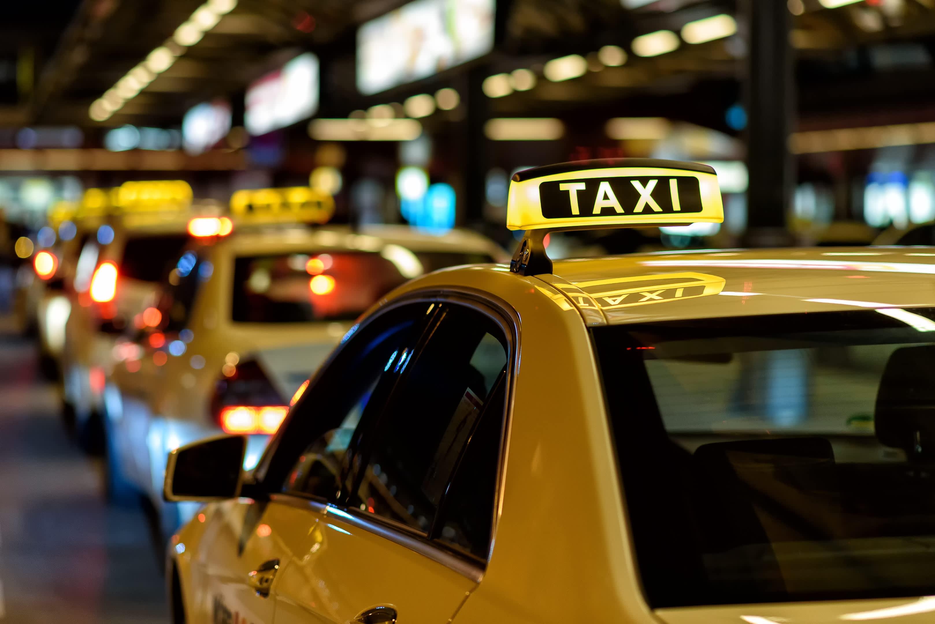 taxi 12550 - HD1254×837