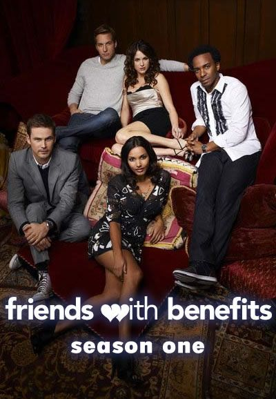 Friends With Benefits S01 REPACK 720p WEB-DL DD5.1 H.264 ...