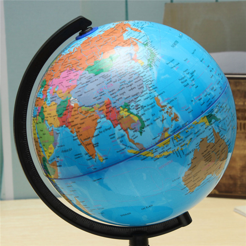 world globes on stand - 800×800
