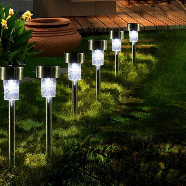 outdoor yard lamps # 15