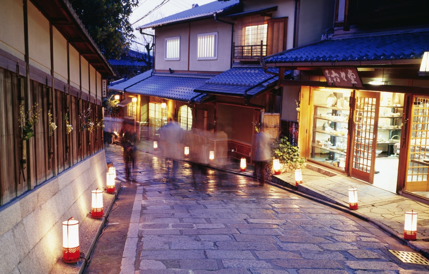 10 Of The Best Gift Shops In Kyoto All About Japan