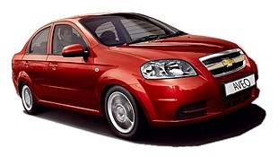 Chevrolet Aveo 2009 2012 Images Colors Amp Reviews
