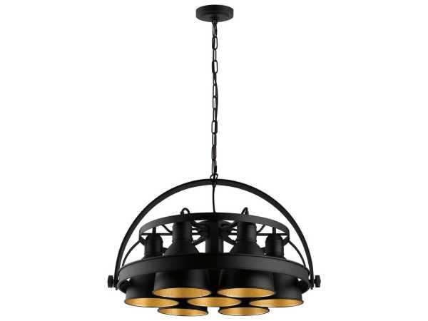 wide industrial pendant lighting # 41