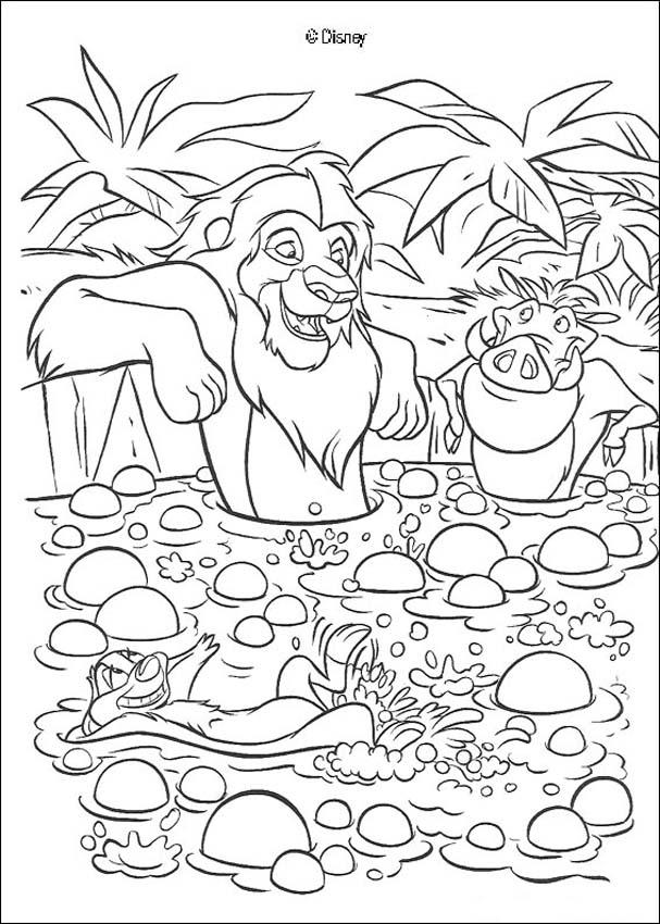 Daisy Duck Coloring Pages
