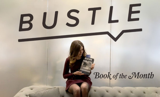 Bustle s Books Editor Recommends Must Read Thriller Of Winter For     Bustle s Books Editor Recommends Must Read Thriller Of Winter For Book Of  The Month Club