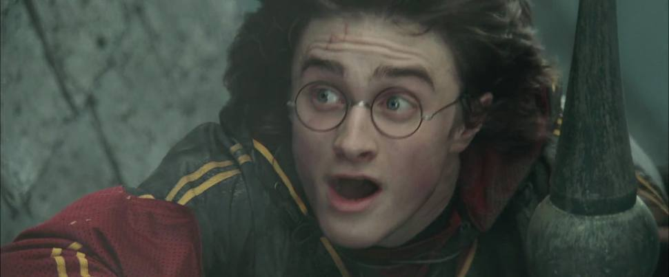 A Harry Potter Role Playing Game Might Be In The Works