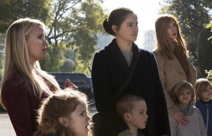 Why  Big Little Lies  Fans Will Love Reese Witherspoon s New Project     Why  Big Little Lies  Fans Will Love Reese Witherspoon s New Project  Eleanor  Oliphant Is Completely Fine