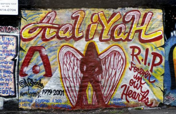 Aaliyah's Parents' Lawsuit Over her Death Revealed ...