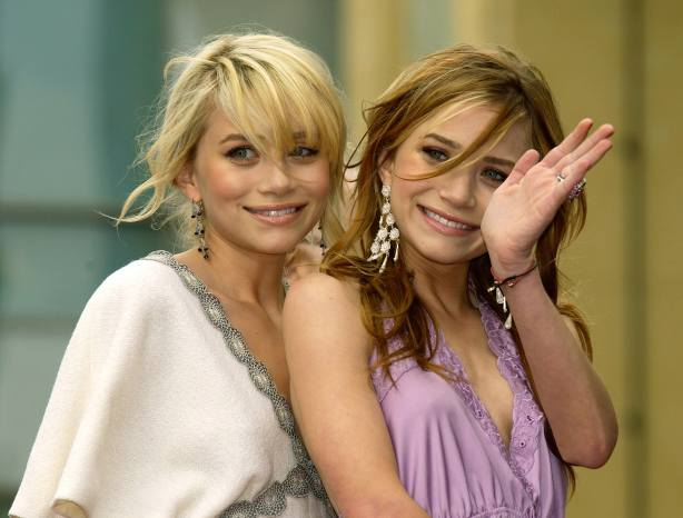 It Takes Two Mary Kate Olsen And Ashley Olsen