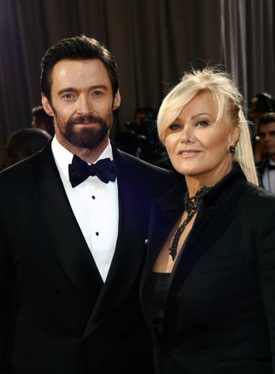 Deborra Lee Furness Why