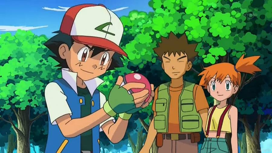 How Is  Pokemon Go  Different Than The Original Pokemon Games     How Is  Pokemon Go  Different Than The Original Pokemon Games  Here s What  You Need To Know