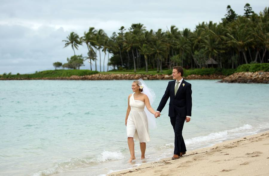4 Important Things To Know About Destination Weddings Because A     4 Important Things To Know About Destination Weddings Because A Beach  Ceremony Only Looks Easy