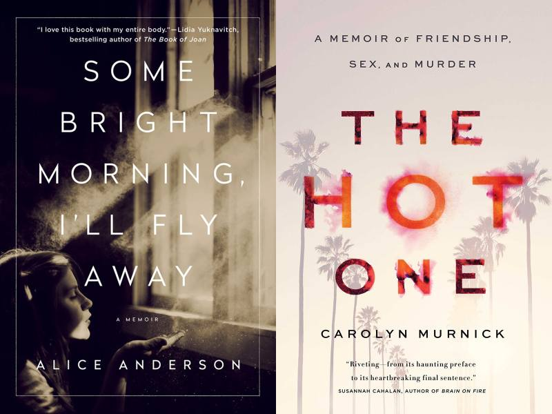 The 13 Best Nonfiction Books Coming Out In August 2017