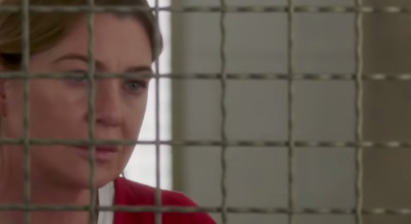 The 'Grey's Anatomy' Season 16 Episode 6 Promo Shows ...
