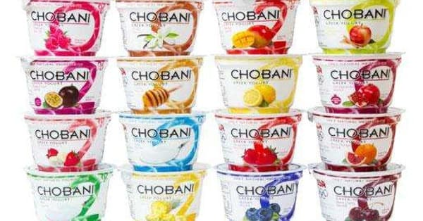 Best Chobani Flavor List All Chobani Yogurt Flavors