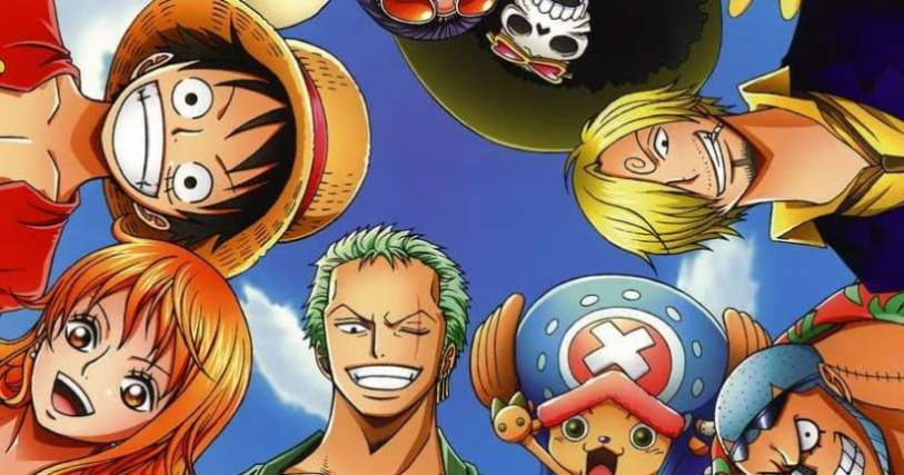 List of All One Piece Characters, Ranked Best to Worst