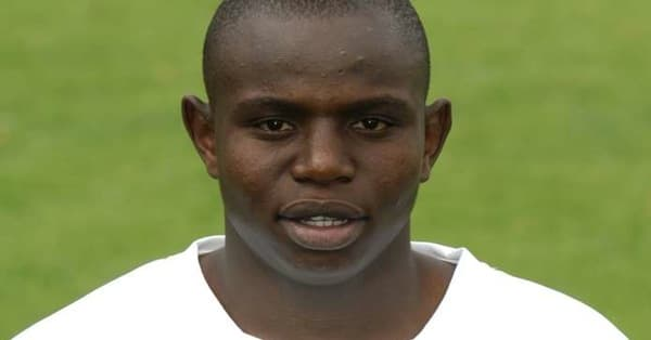 Kenyan Soccer Players Europe