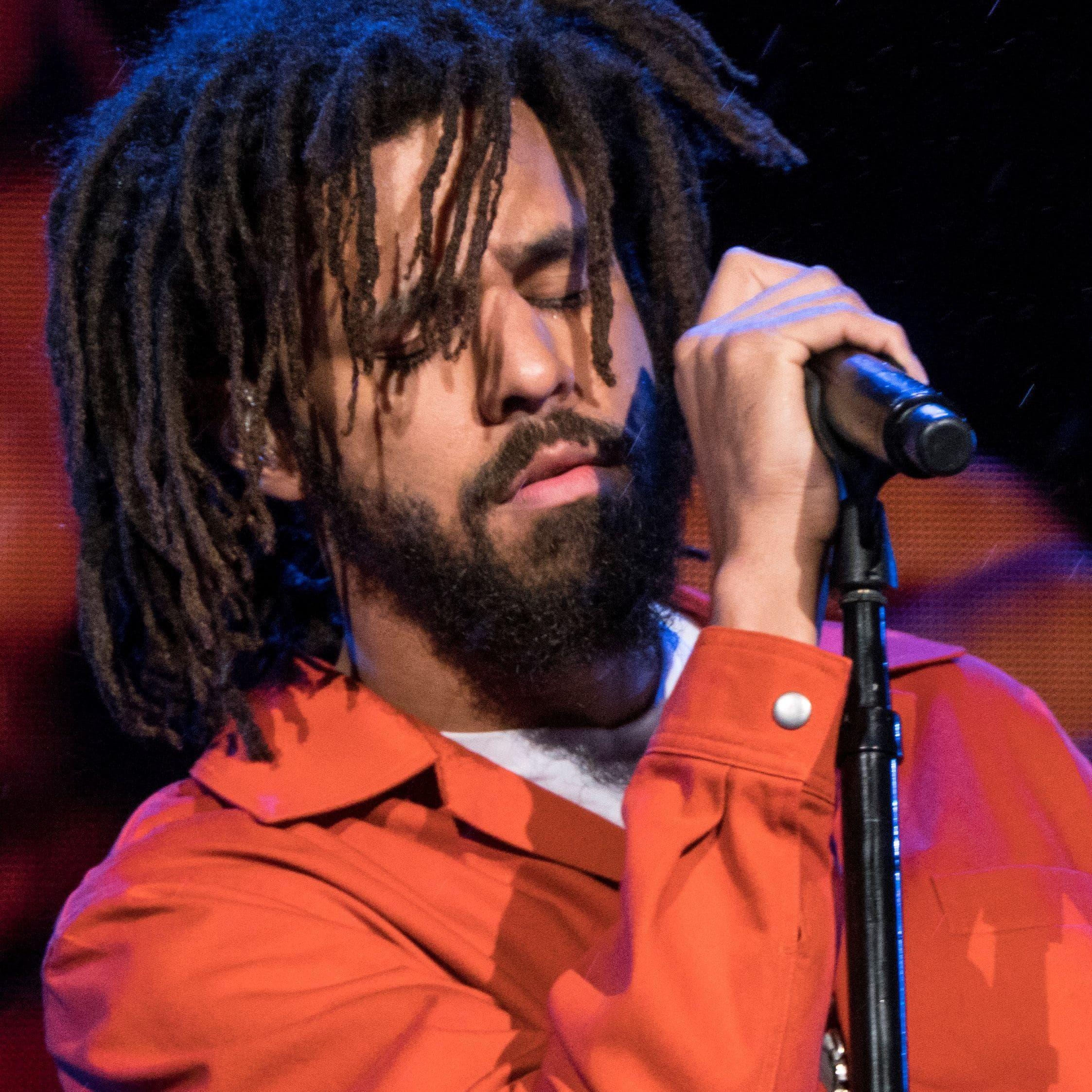 J Cole Friday Night Lights Stream