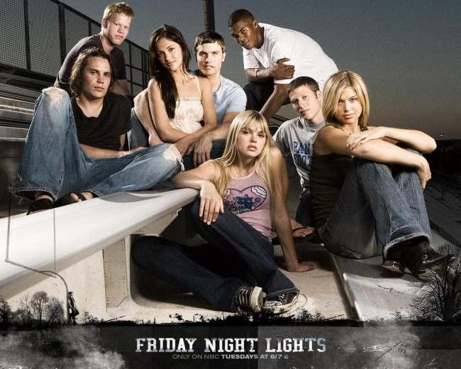 Rom Friday Night Lights